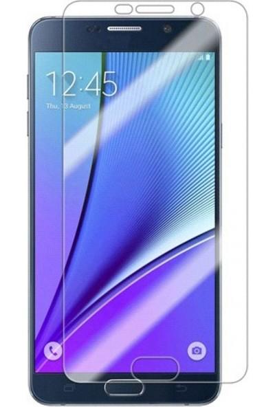 ChTech Samsung Galaxy N920 Note 5 Için Chtech Ön Koruma Nano Ekran Koruyucu