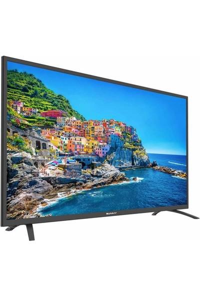 """Sunny SN39LEDM204 39"""" 99 Ekran Uydu Alıcılı Full Hd LED Tv"""