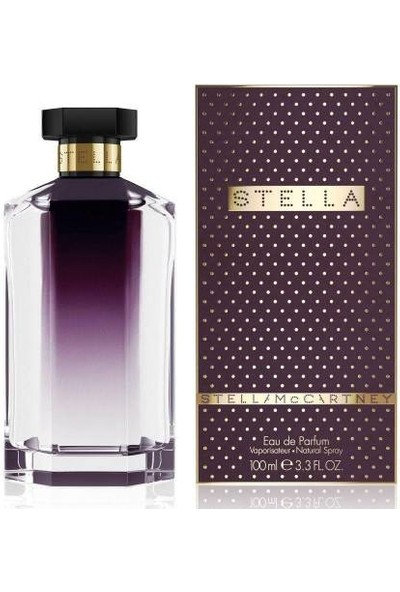 Stella Mccartney Stella Eau De Perfume 100ML Kadın Parfümü