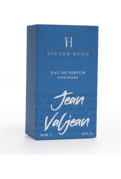 Live Victor Hugo Jean Valjean Edp 100ML Erkek Parfüm