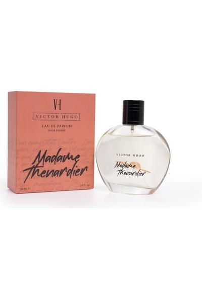 Live Victor Hugo Madame Thenardier Edp 100ML Kadın Parfüm