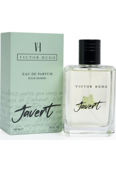 Live Victor Hugo Javert Edp 100ML Erkek Parfüm