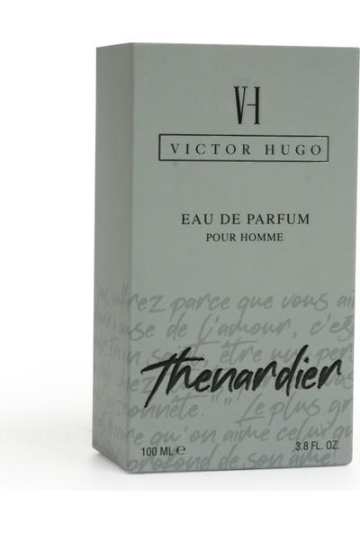 Live Victor Hugo Thenardier Edp 100ML Erkek Parfüm