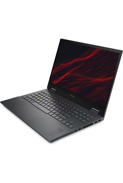 "HP Omen 15-EN1010NT Amd Ryzen 9 5900HX 16GB 1TB SSD RTX3070 Freedos 15.6"" Taşınabilir Bilgisayar 434M2EA"