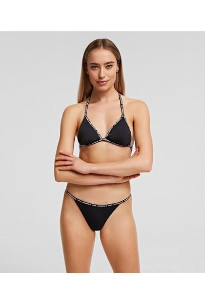 KARL LAGERFELD Karl Lagerfeld-Kadın-Bikini ALT-KL21WBT01