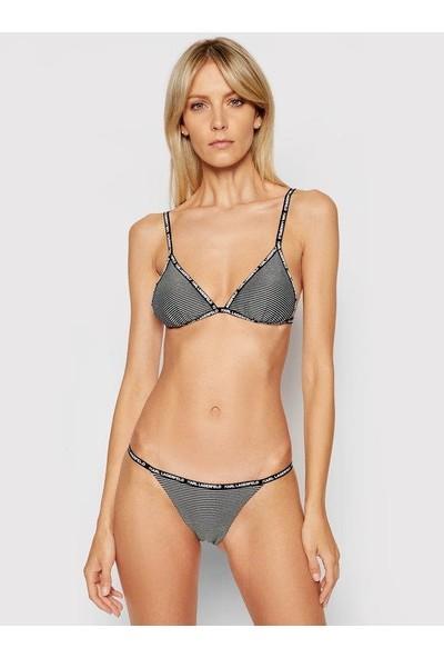 KARL LAGERFELD Karl Lagerfeld-Kadın-Bikini ALT-KL21WBT03