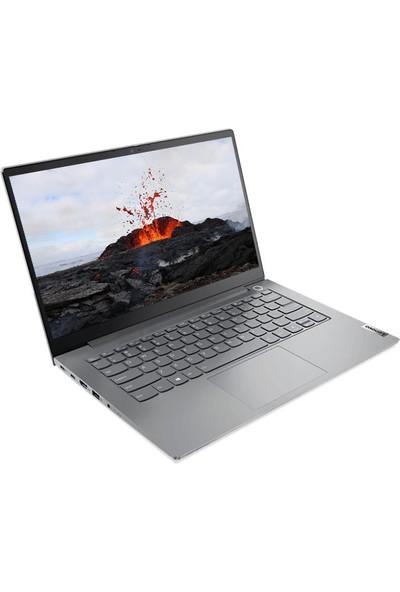 "Lenovo Thinkbook 14 G2 Intel Core I5-1135G7 16GB 256GB SSD 14"" Freedos Taşınabilir Bilgisayar 20VD00D6TX006"