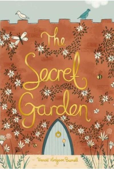 The Secret Garden (Collector's Editon) - Frances Hodgson Burnett