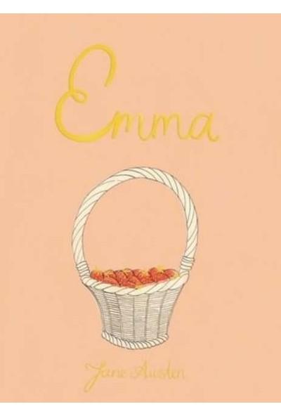 Emma (Collector's Editon) - Jane Austen