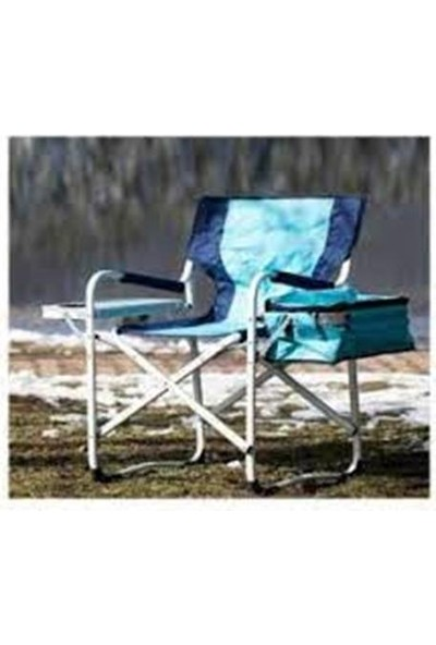 North Pacific Katlanabilir Kamp Sandalyesi