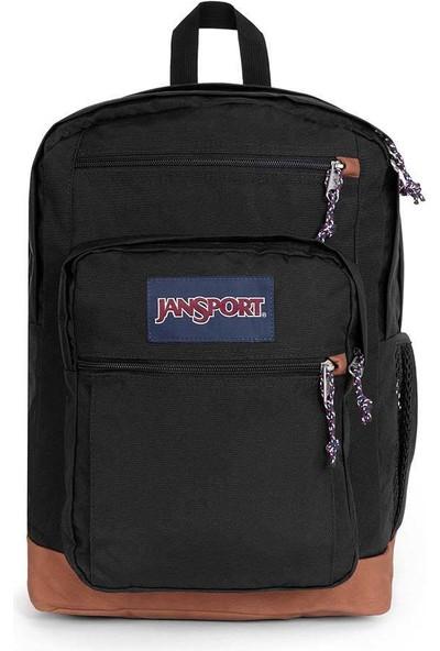 Jansport Cool Student Black Sırt Çantası VFE-EK0A5BAKN551