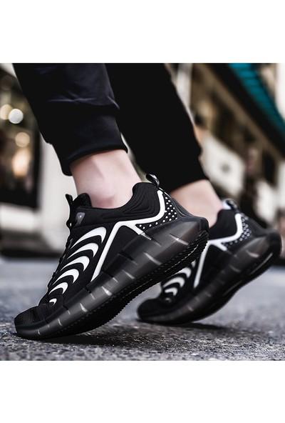 Elin Fashion Baskılı Koşu Ayakkabısı (Yurt Dışından)