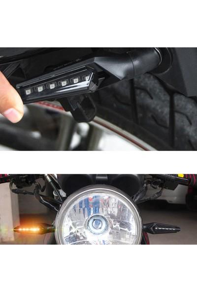 Spirit Beast Jl4 Motosiklet Sinyal Takımı