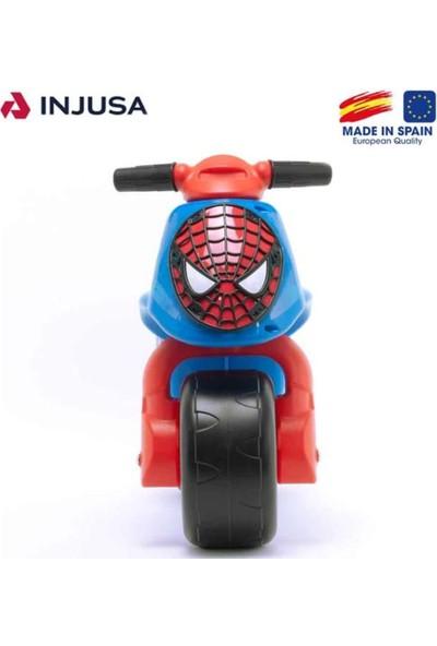 Injusa Neox Spiderman Denge Bisikleti, Pedalsız (1,5 Yaş +)