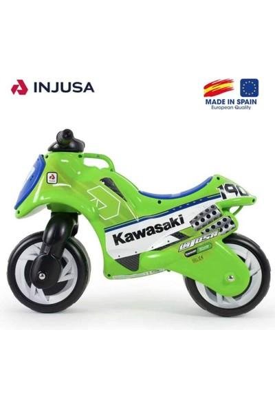 Injusa Neox Kawasaki Denge Bisikleti, Pedalsız (1,5 Yaş +)