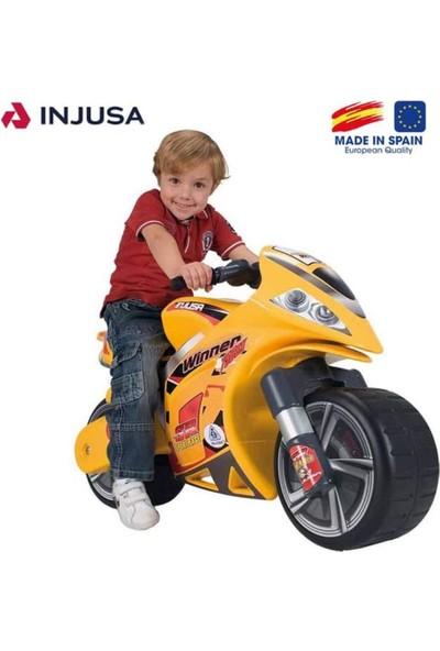 Injusa Winner Denge Bisikleti, Pedalsız (3 Yaş +)