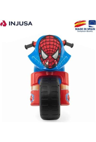 Injusa Winner Spiderman Denge Bisikleti, Pedalsız (3 Yaş +)