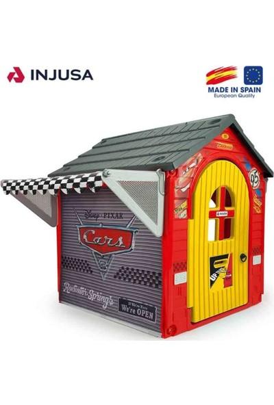 Injusa Disney Cars Oyun Garajı (3 Yaş +)