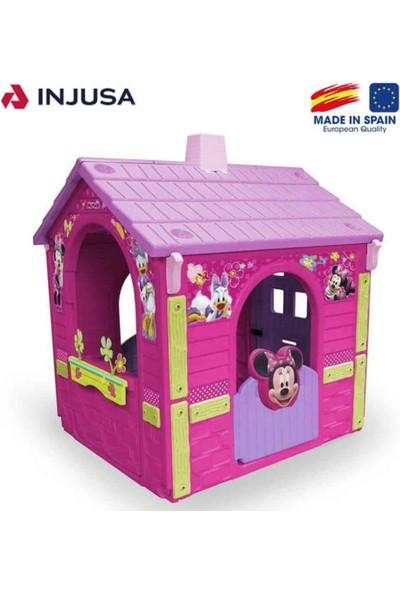 Injusa Disney Minnie Mouse Oyun Evi (3 Yaş +)