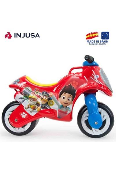 Injusa Neox Paw Patrol Denge Bisikleti, Pedalsız (1,5 Yaş +)