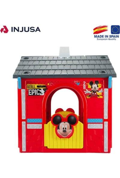 Injusa Disney Mickey Mouse Oyun Evi (3 Yaş +)