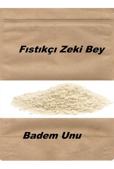 Fıstıkçı Zeki Bey Badem Unu (Glutensiz) 500 gr