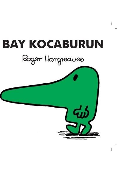 Bay Kocaburun - Roger Hargreaves