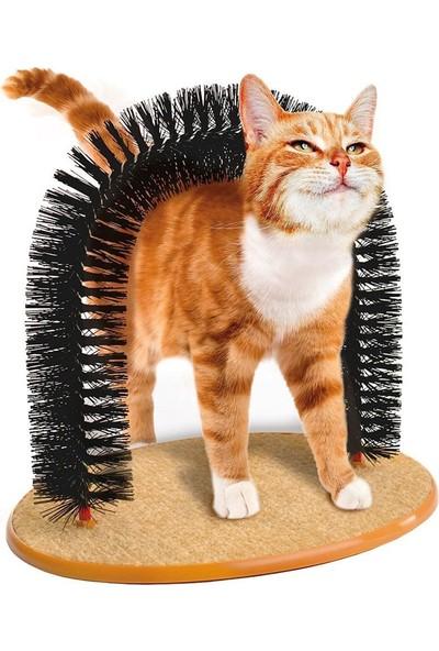 Purrfect Pet Kedi Kaşınma Sürtünme Tırmalama Tahtası