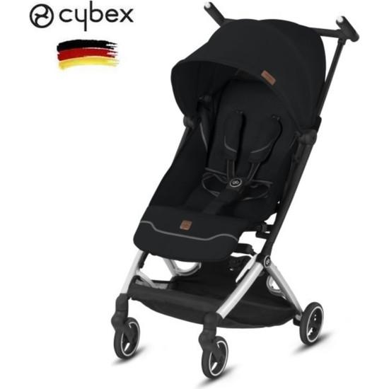 Cybex GB Pockit All City Kabin Boy Bebek Arabası - Velvet Black