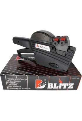 Blitz Etiketleme Makinesi 10 Haneli / Integrale