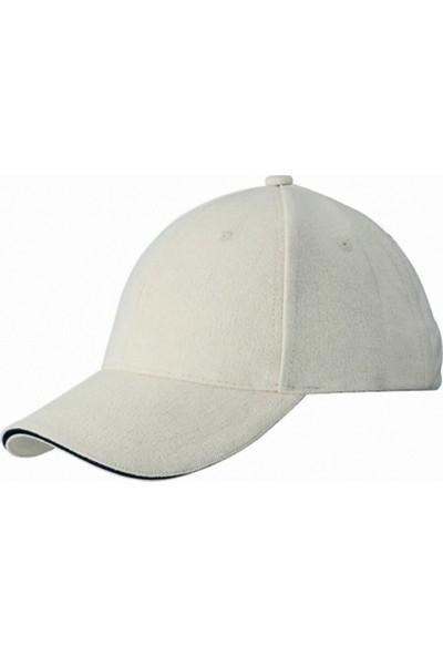 Slazenger 11100805 6 Panelli Şapka