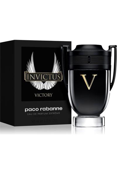 Paco Rabanne Invictus Victory Edp 50 ml Erkek Parfümü