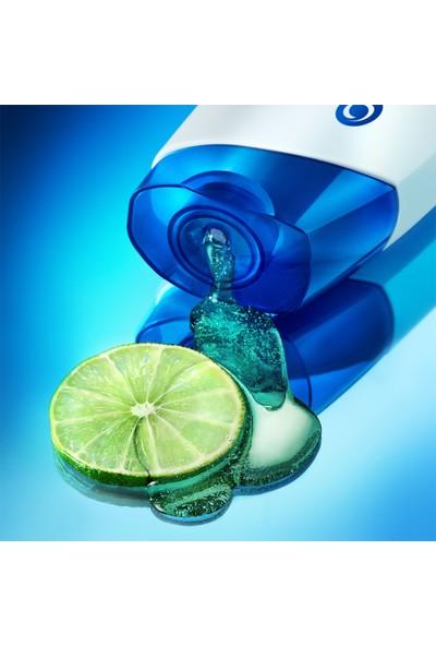 Head&Shoulders Head & Shoulders Derinlemesine Temiz Yağlanma Kontrolü 400 ml