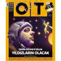 Ot Dergi Sayı: 101 Ağustos 2021