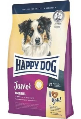 Happy Dog Junior Original 10 kg Yavru Köpek Maması