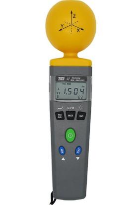 Tes 92 Electrosmog Meter 50 Mhz - 3 Ghz
