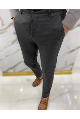 Dj Plus 3332 Dj Plus Keten Pantolon