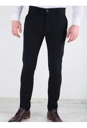 Dj Plus 2930 Dj Plus Sade Keten Pantolon