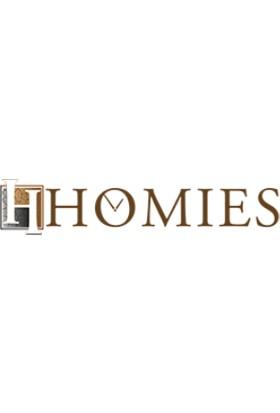Homies HM18181S01-BRB Erkek Kol Saati