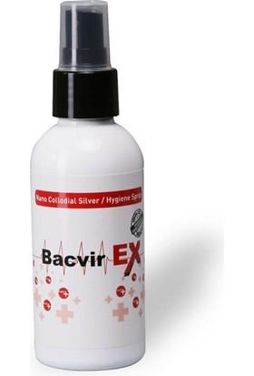 Bacvir Ex Nano Hijyen Sprey 150 ml