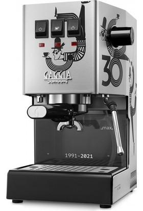 Gaggia New Classic 30 Limited Edition Espresso Makinesi (RI9480/17)