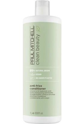 Paul Mitchell Clean Beauty Anti-Frizz Kabarma Önleyici Saç Kremi 1000ML