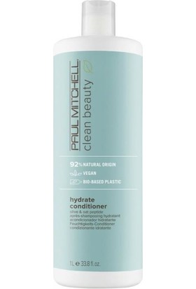 Paul Mitchell Clean Beauty Hydrate Nemlendirici Saç Kremi 1000ML