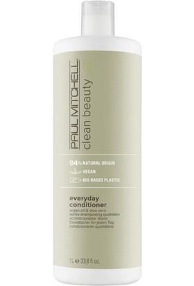 Paul Mitchell Clean Beauty Everyday Günlük Saç Kremi 1000ML