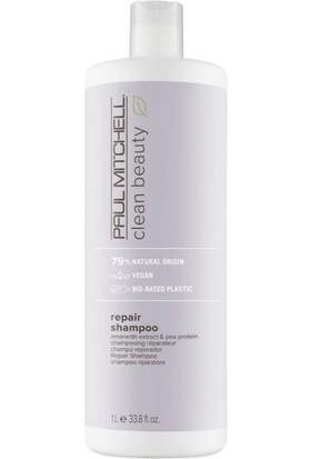 Paul Mitchell Clean Beauty Repair Onarıcı Şampuan 1000ML