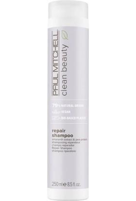 Paul Mitchell Clean Beauty Repair Onarıcı Şampuan 250ML