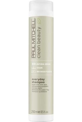 Paul Mitchell Clean Beauty Everyday Günlük Şampuan 250ML
