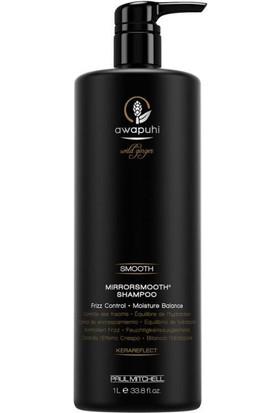 Paul Mitchell Awapuhi Wild Ginger Mirrorsmooth Şampuan 1000ML