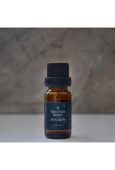 Scentfume Passion Difüzör Esansı 10 ml