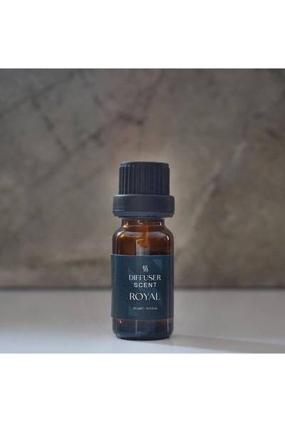 Scentfume Royal Difüzör Esansı 10 ml